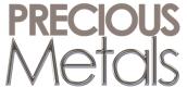 Pecious-metals