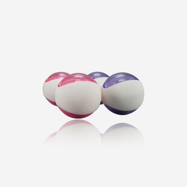 Cupidove T-Una Ben Wa Balls