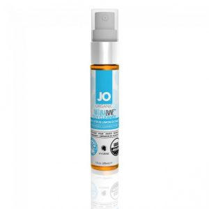 System Jo - Organic Toy Cleaner Transparent 30ml