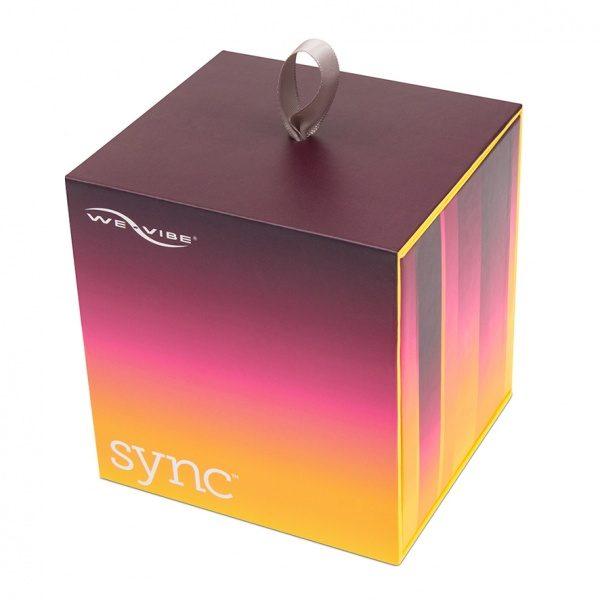 We-Vibe Sync App Controlled Vibrator