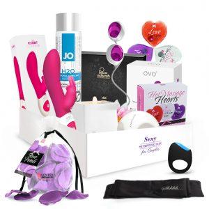 Surprise Sex Box - For Couples