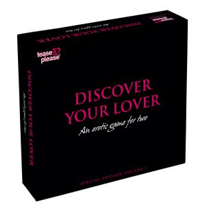 Tease & Please - Discover Your Lover Special Edition