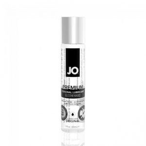 System JO - Premium Silicone 30ml