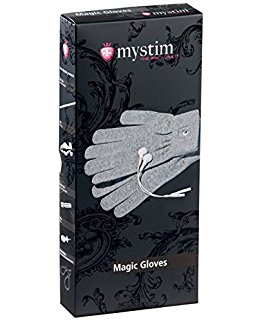 Mystim - Magic Electro-Conductive Massage Gloves