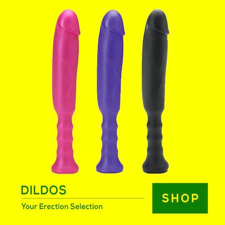 Buy Dildo