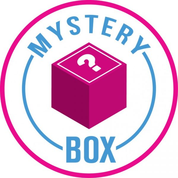 Mystery Free Gift