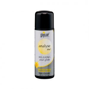 Pjur Analyse Me Relaxing Silicone Glide 30 ml