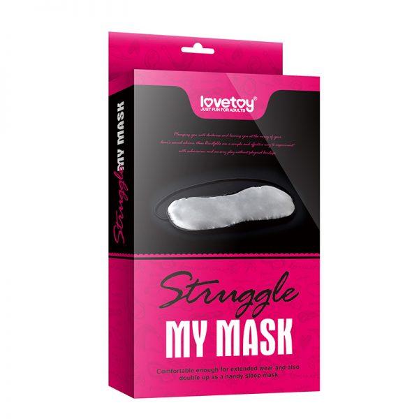 Struggle My Mask