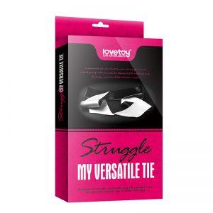 Struggle My Versatile Tie