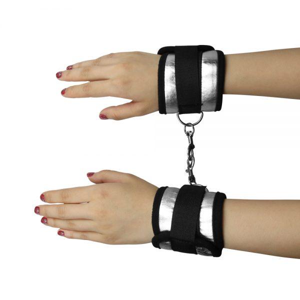 Struggle My Handcuff