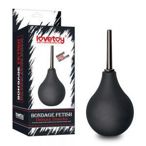 Bondage Fetish Deluxe Douche
