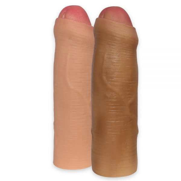 Nature Penis Sleeve Extender Uncircumcised