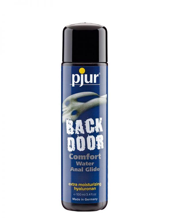 Pjur Back Door Comfort Water Anal Glide 100 ml