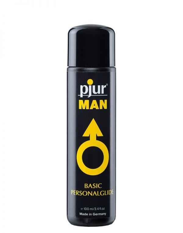 Pjur Man Basic Personal Silicone Glide 100 ml