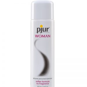 jur Women Silicone Personal Lubricant 100 ml