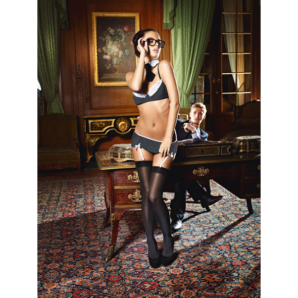 Baci - Sexy Secretary Set M-L